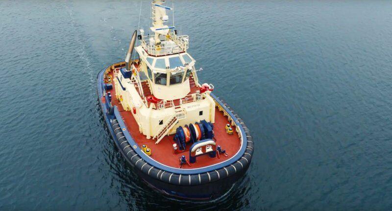 ilginc - nsansız Gemi Üretildi 2 - İlk İnsansız Gemi Test Edildi Sonuç Başarılı