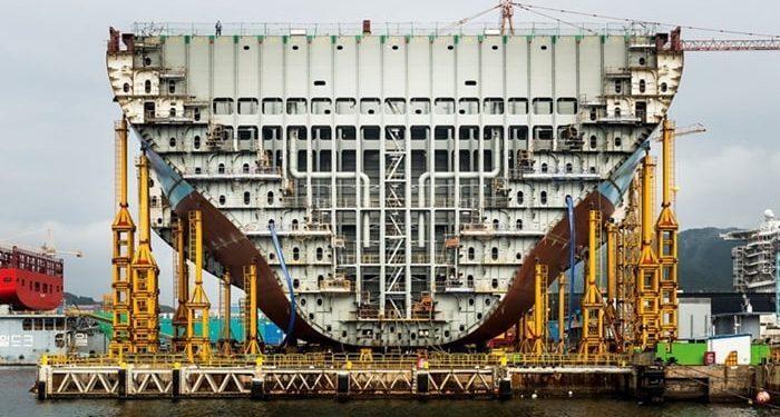 Gemi bölümleri