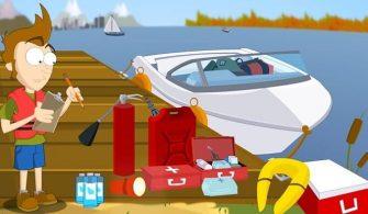 Teknede Bulunması Gereken Ekipmanlar