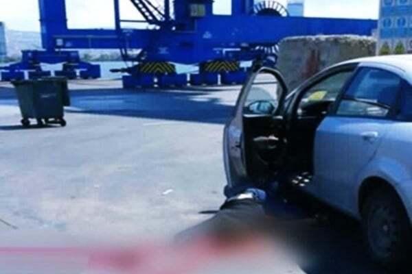 haberler, gundem - alsancak limanında kaza - İzmir Limanında Ölümlü Kaza