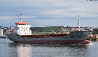 haberler, gundem - dadaylı 335x195 - Uğur Dadaylı Gemisi Arıza Yaşadı