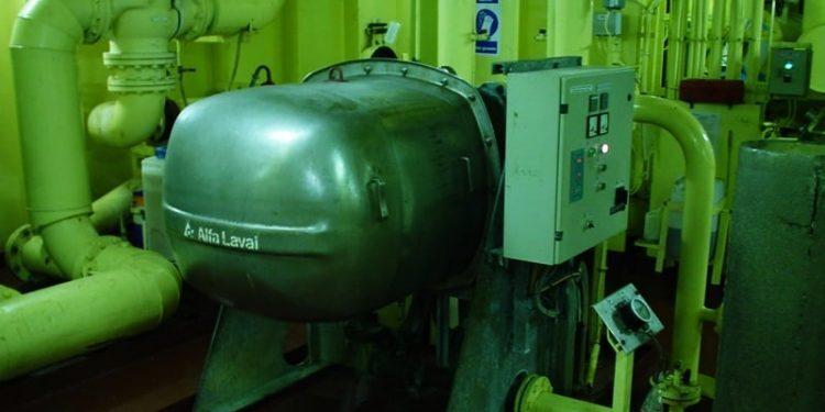 Evaporator ile Gemilerde Tatlı Su Üretimi