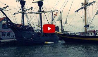 tekne kazası