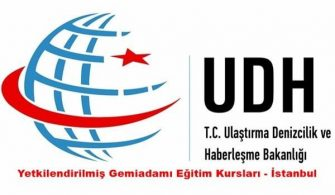Eğitim ve Sınav Yetkisi Bulunan Denizcilik Kursları | İstanbul
