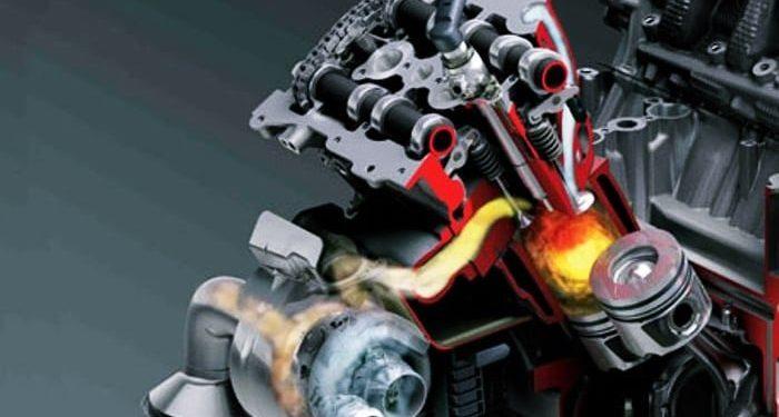 4 zamanlı motor