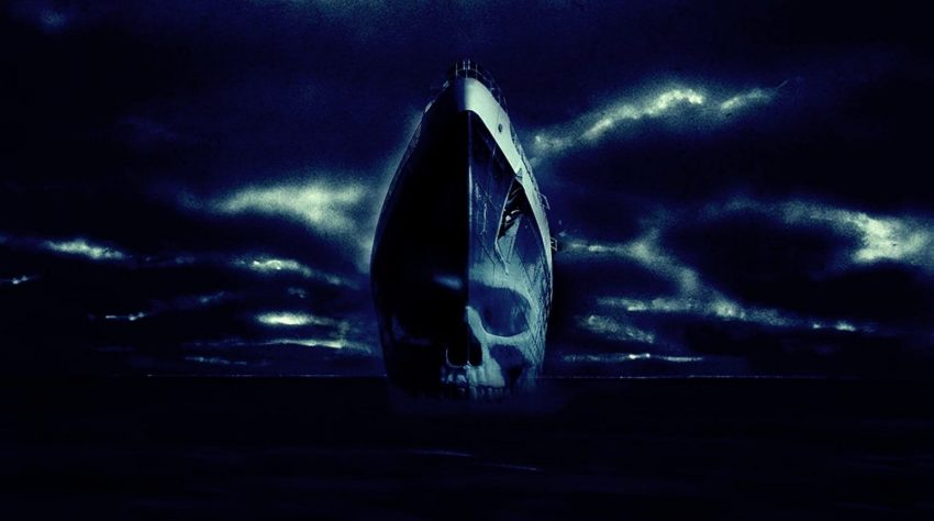 Denizcilik Bilgileri Gizemli Olaylar