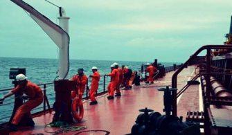 gemi personeli ne iş yapar