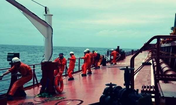 mevzuatlar - gemi personeli ne iş yapar - Gemilerde Kim Ne İş Yapar? Gemi Personelinin Görevleri
