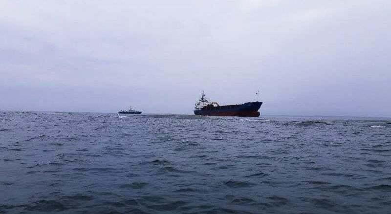 haberler, gundem - sveç MV Atlantic2 - Karaya Oturan Geminin Kaptanı ve İkinci Kaptanı Alkollü Çıktı