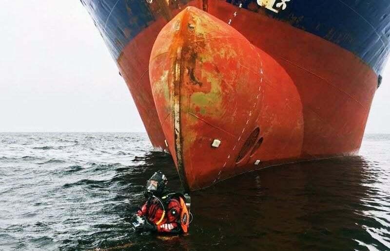 haberler, gundem - sveç MV Atlantic3 - Karaya Oturan Geminin Kaptanı ve İkinci Kaptanı Alkollü Çıktı