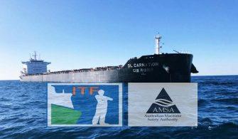 sektorel, haberler - Denizci ITF Denizde Maaş Ödenmemesi Denizci maaşları 335x195 - Personel Maaşını Standartlardan Düşük Ödeyen Şirkete Ceza