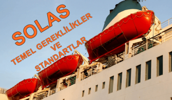 Denizcilik Bilgileri Solas kurallar ve Standartları