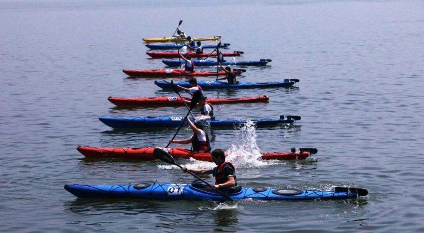 Kano Sporu kano federasyonu Türk Kano