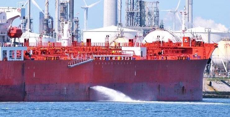 teknik-bilgiler - ballast traetment 740x375 - Ballast Water Treatment System / Balast Arıtma Sistemi