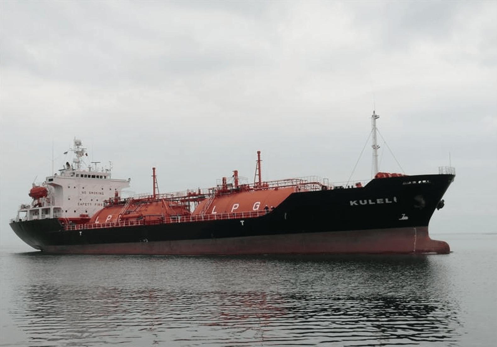sektorel, haberler - Ekran Resmi 2017 11 29 10.38.17 - Aygaz Emektar Gemisini Sattı