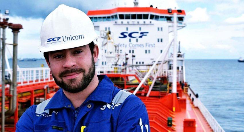 Yabancı Denizcilik Firmalarına Başvuru