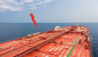 Tankerlerde Statik Elektrik Tehlikesi