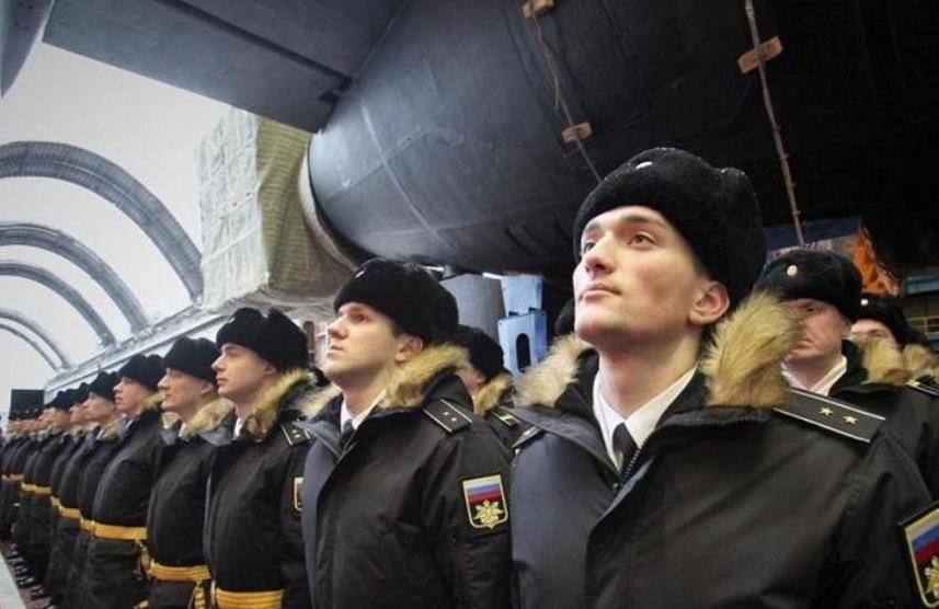 haberler, gundem - 2 1 - Yeni Nesil Rus Denizaltısı Prens Vladimir