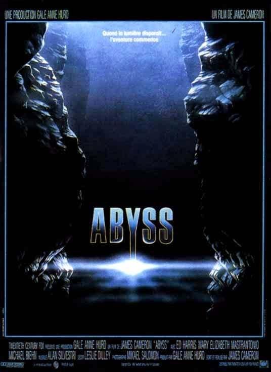 - ABYSS - Gemi ve Deniz İçerikli Filmler