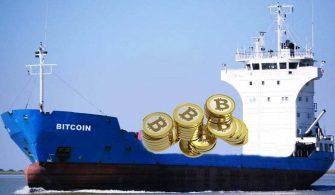 sektorel, haberler - Bitcoin ile taşımacılık 5 335x195 - Ukraynalı Denizcilik Şirketi Bitcoin Ödemesi İle Yük Taşıyacak