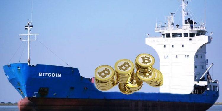 sektorel, haberler - Bitcoin ile taşımacılık 5 750x375 - Ukraynalı Denizcilik Şirketi Bitcoin Ödemesi İle Yük Taşıyacak
