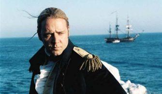 Dünyanın Uzak Ucu - Peter Weir - Denizcilik Filmleri
