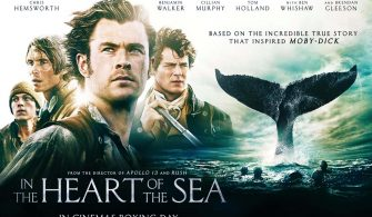DENİZİN ORTASINDA – In the Heart of the Sea – 2015 | IMDB 7.0/10