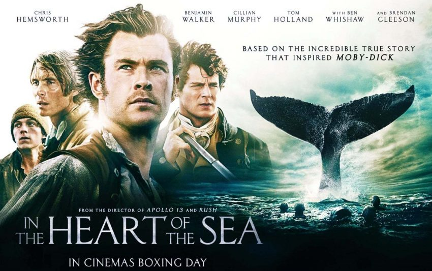 DENİZİN ORTASINDA - In the Heart of the Sea