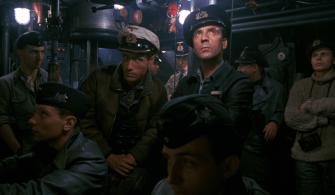 Das boot 1981 - Denizcilik Filmleri - Denizaltı Filmi