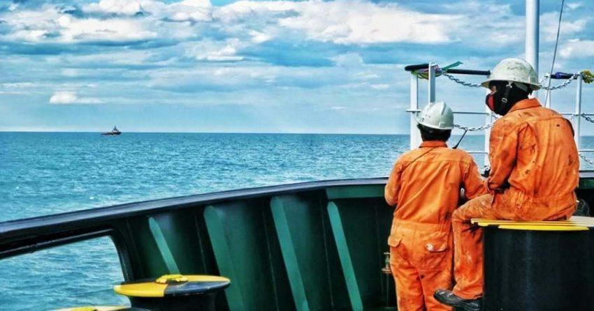 Denizcilik İş Başvuru Formu