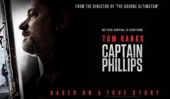 KAPTAN PHILLIPS - 2013 Denizcilik Filmleri