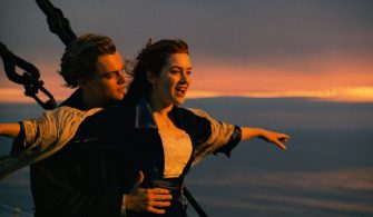 Titanik Filmi - Titanic Movie - 1997 - Deniziclik Filmleri