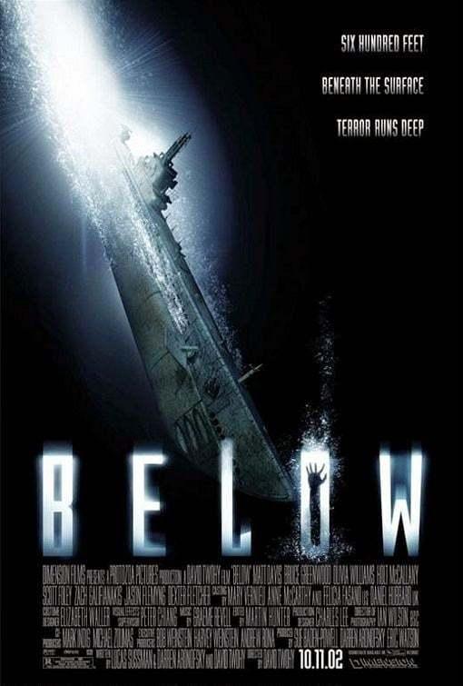 - diptekiler - Gemi ve Deniz İçerikli Filmler