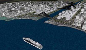 haberler, gundem - kanal 335x195 - Kanal İstanbul'un Güzergahı Netleşti