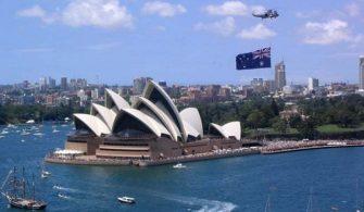 haberler, gundem - kap 335x195 - Avustralya'da Deniz Uçağı Düştü