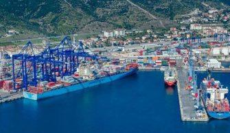 Evyap Limanına Asyalı Ortak Geliyor
