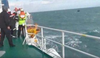 haberler, gundem - kore 335x195 - Balıkçılara Uyarı Ateşi