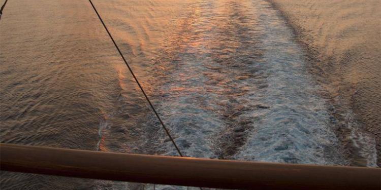 Gemide Hız Neden Knot İle İfade Edilir