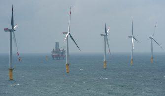 Kuzey Denizine Enerji Adası