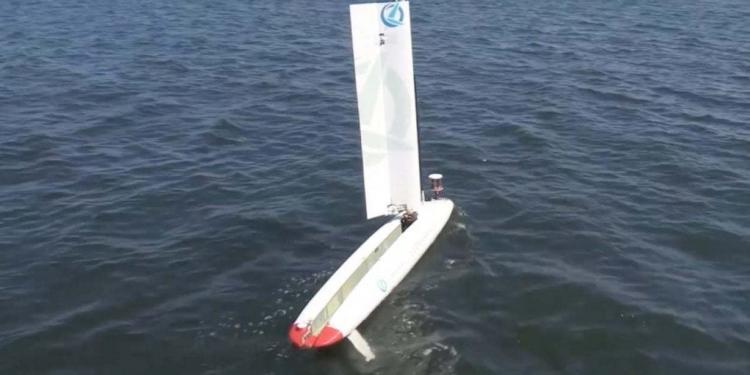 Deniz Kuvvetleri İçin Drone Sistemi