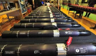 Aselsan Deniz Savunma sistemi ZOKA