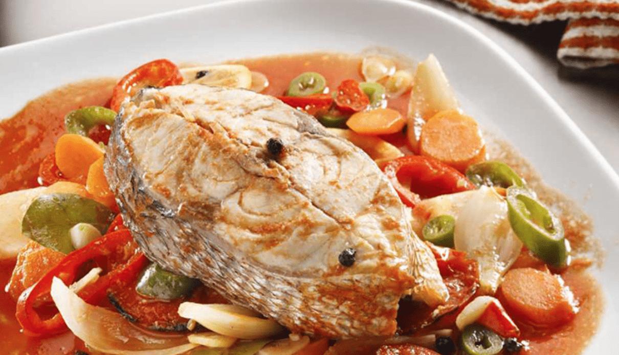 Balık Pilaki