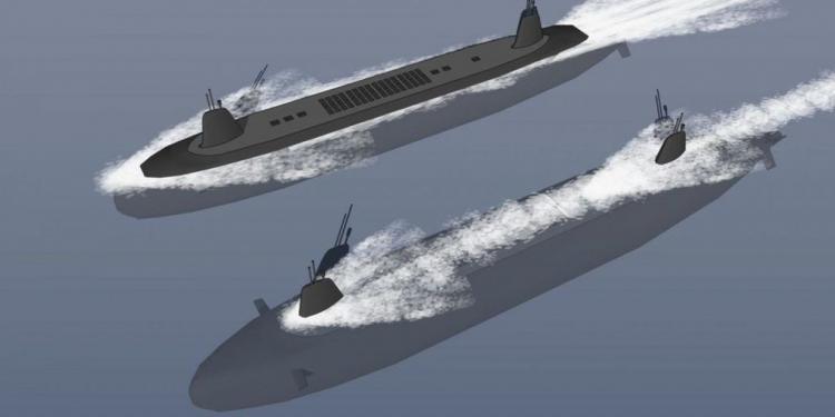 ilginc - kapak 8 750x375 - Tüm Savaşları Sona Erdirecek Savaş Gemisi