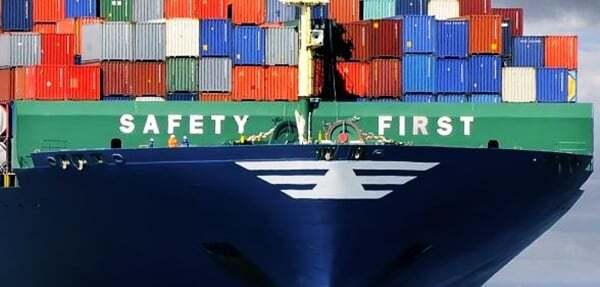 teknik-bilgiler - Gemi Önce Emniyet - Denizde Emniyet ve Denizde Güvenlik Arasındaki Fark