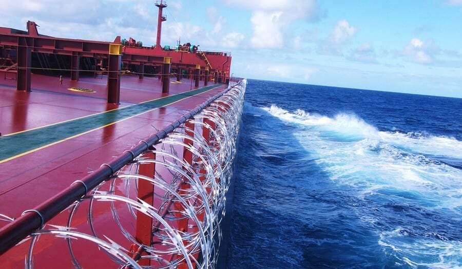 teknik-bilgiler - Gemi Güvenlik - Denizde Emniyet ve Denizde Güvenlik Arasındaki Fark