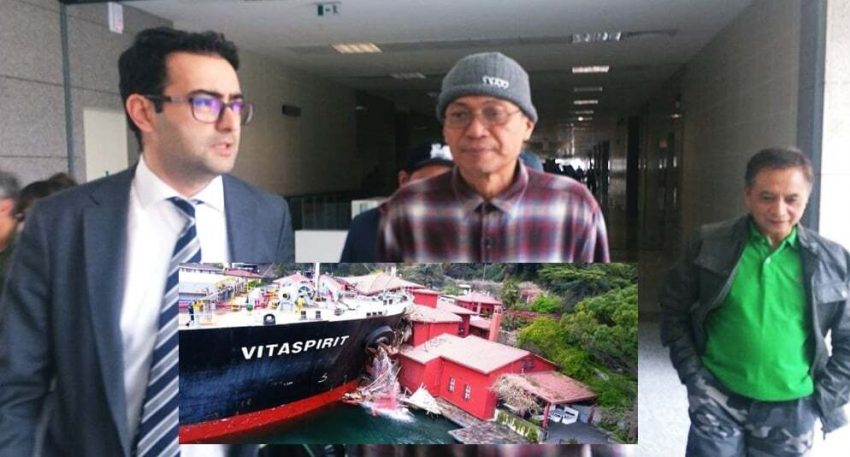 VitaSpirit Gemi Kaptanı