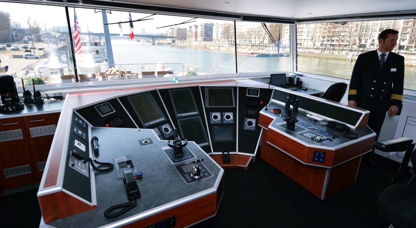 seyir - Gemilerde Yeni Dijital Seyir Düzeni 2 - Gemilerde Yeni Dijital Seyir Düzeni E-Navigation