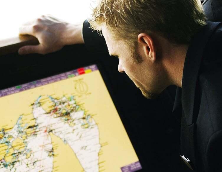 seyir - Gemilerde Yeni Dijital Seyir Düzeni 3 - Gemilerde Yeni Dijital Seyir Düzeni E-Navigation