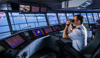 Gemilerde Yeni Dijital Seyir Düzeni E-Navigation
