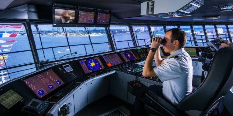 Gemilerde Yeni Dijital Seyir Düzeni